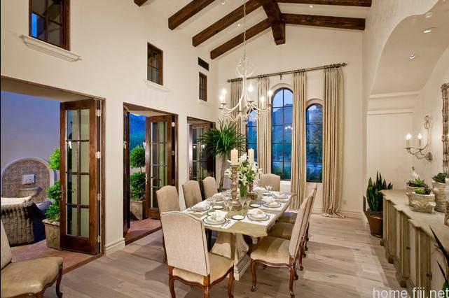 家装经典案例 时尚装修效果图 最新室内设计效果图 梵居家居
