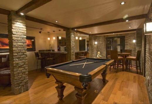外国室内设计欣赏七 - 梵居装修网 欧式设计风格-住宅